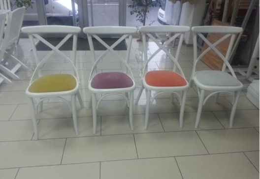 Tonet sandalyeler