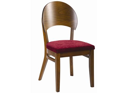 Ahşap kontra sandalye