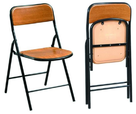Katlanır sandalye