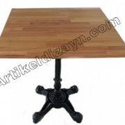 KAyın masif masa
