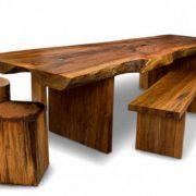 Doğal masalar