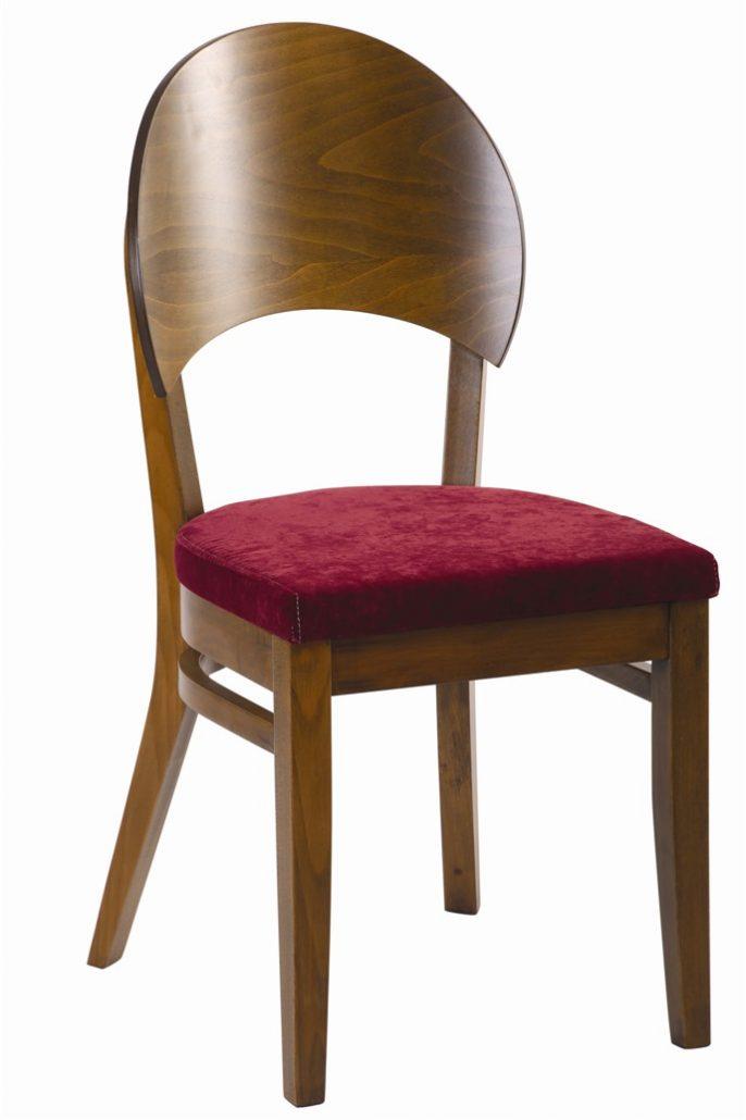 Ahşap Döşeme Sandalye