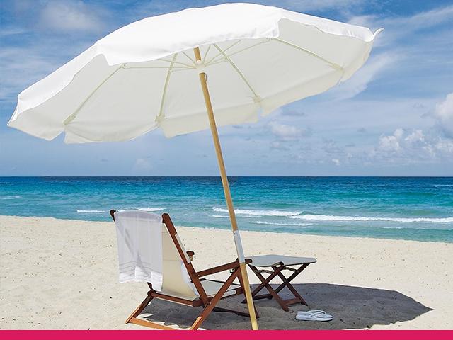 Deniz şemsiyesi