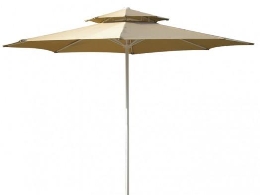 Kare Bacalı Şemsiye