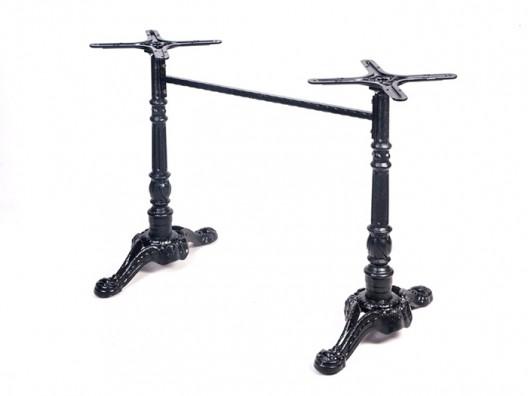 Dikdörtgen masa ayakları