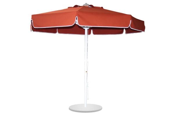 Yuvarlak İpli Şemsiye