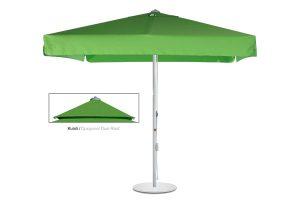 Kare Şemsiye