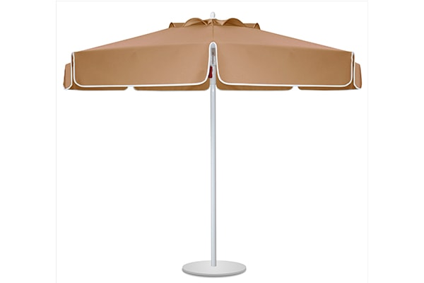 Yuvarlak Clipsli Şemsiye