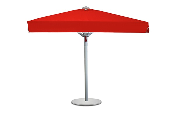 Kare Clispli Şemsiye
