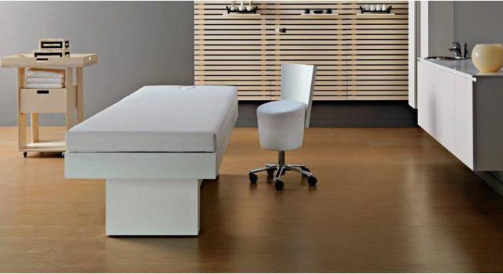 Spa yatağı