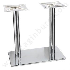 Dikdörtgen masa ayağı
