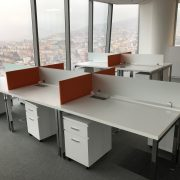 Ahşap Ofis Masası