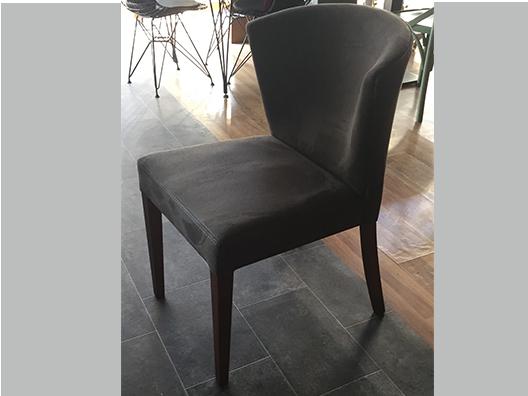 Ahşap giydirme sandalye