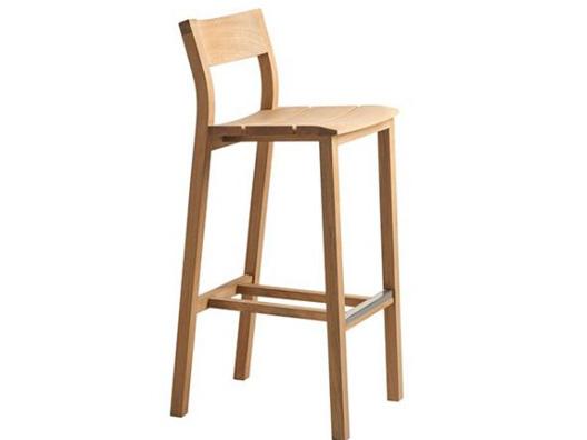 Dış mekan bar sandalyesi