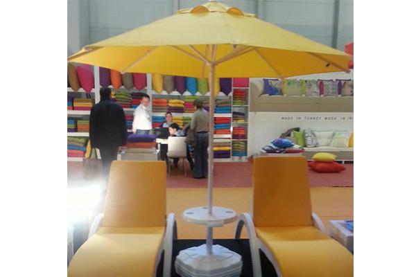 Clipsli Şemsiye
