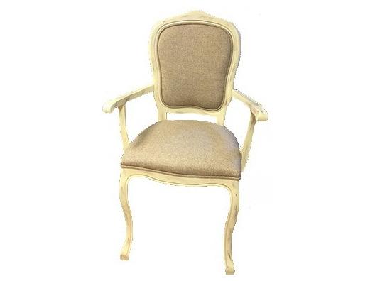 Ahşap klasik sandalye