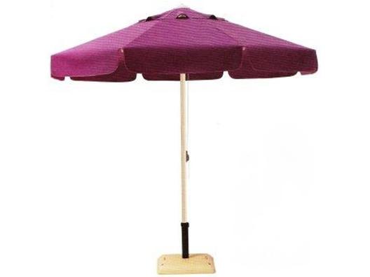 Yuvarlak Şemsiye