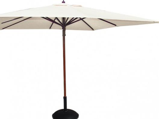 Ahşap Şemsiye