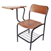 Yazı tahtalı sandalye