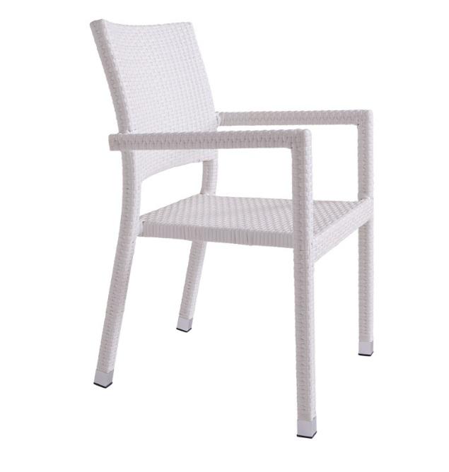 ART020 Rattan Bahçe Sandalyesi