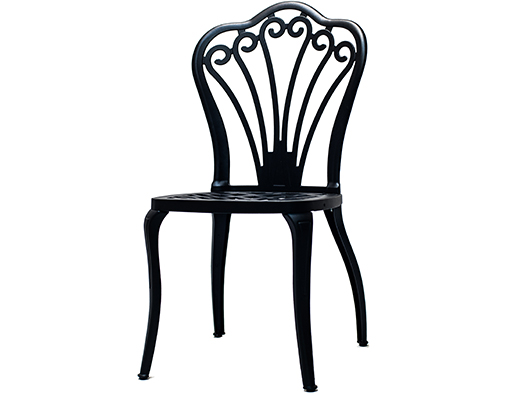 Alüminyum Döküm Sandalye
