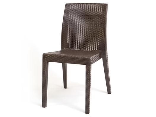 PVC Sandalye