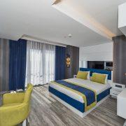 Otel Odası Mobilyaları