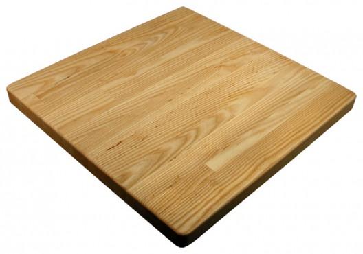 Meşe masif masa tablası