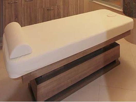 Spa Masaj yatağı