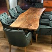 Doğal Toplantı masası