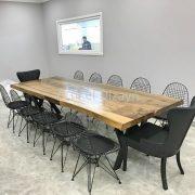 Masif toplantı masası