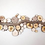 Ağaç Duvar Akseusarı