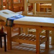 Masaj Masası