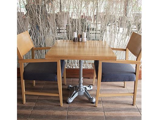 Cafe Masa Sandalyesi
