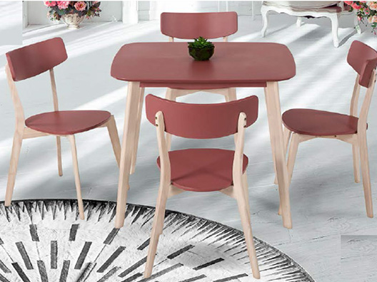 Mutfak Masa Sandalyesi