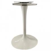 Beyaz Konik Masa Ayağı