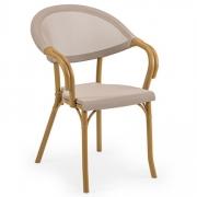 Textilen Sandalye